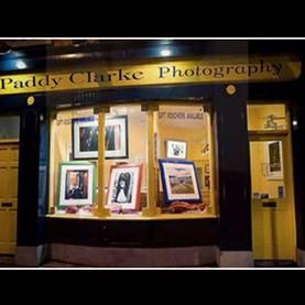 Paddy Clarke
